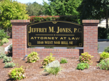Jeffrey M. Jones, P.C.